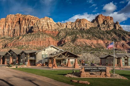 Featured Image | SpringHill Suites by Marriott Springdale Zion National Park