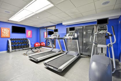 Sports Facility | Towneplace Suites Dover Rockaway