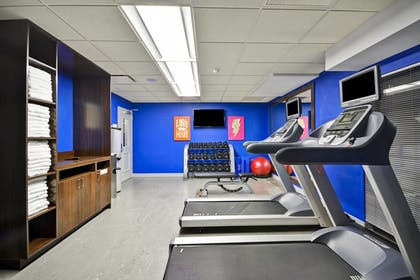 Sports Facility   Towneplace Suites Dover Rockaway