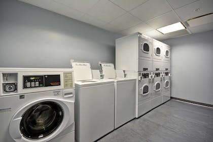 Miscellaneous   Towneplace Suites Dover Rockaway