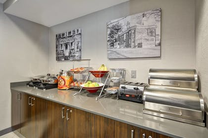 Buffet | Towneplace Suites Dover Rockaway