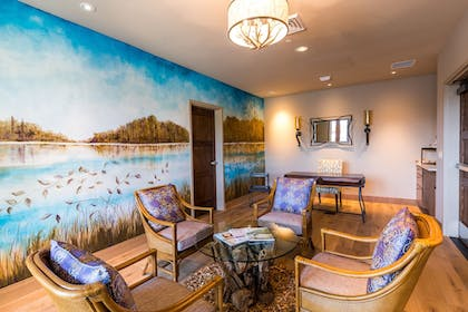 Massage | The Lodge at Columbia Point
