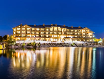 Featured Image | The Lodge at Columbia Point
