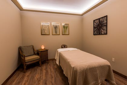 Treatment Room | The Lodge at Columbia Point