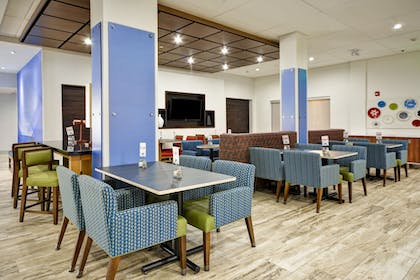 Restaurant | Holiday Inn Express Evansville