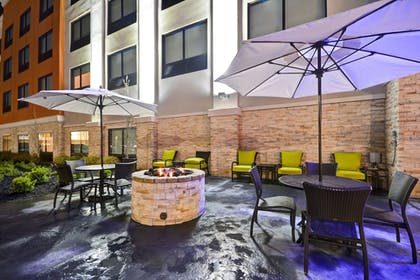 Miscellaneous | Holiday Inn Express Evansville