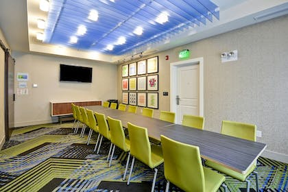 Meeting Facility | Holiday Inn Express Evansville