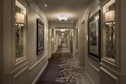 Hotel Interior | The Ivey's Hotel