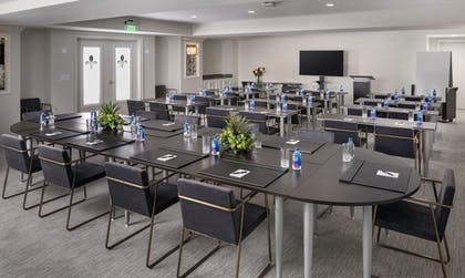 Business Center | The Ivey's Hotel