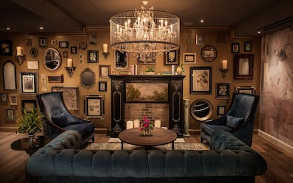 Hotel Bar | The Ivey's Hotel