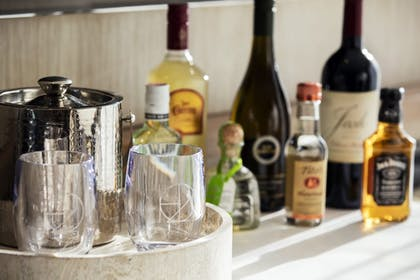 Poolside Bar | H2O Suites - Adults Only