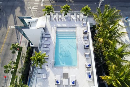 Pool | H2O Suites - Adults Only