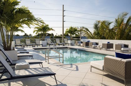 Exercise/Lap Pool | H2O Suites - Adults Only