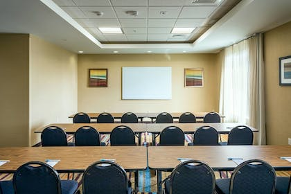 Meeting Facility | Fairfield Inn & Suites by Marriott Tacoma DuPont