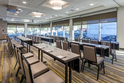 Meeting Facility | SpringHill Suites Jackson Hole