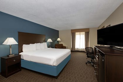 Room | AmericInn by Wyndham La Crosse Riverfront-Conference Center