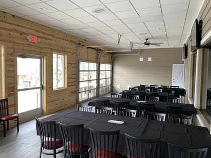 Meeting Facility | AmericInn by Wyndham La Crosse Riverfront-Conference Center