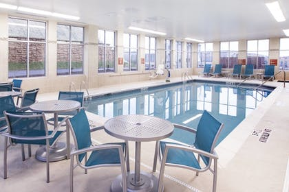Indoor Pool | Towneplace Suites by Marriott Pittsburgh Cranberry Township
