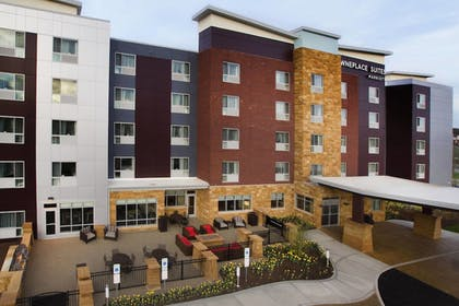 Exterior | Towneplace Suites by Marriott Pittsburgh Cranberry Township