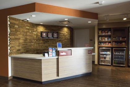 Lobby | Towneplace Suites by Marriott Pittsburgh Cranberry Township