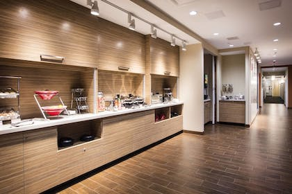 Restaurant | Towneplace Suites by Marriott Pittsburgh Cranberry Township