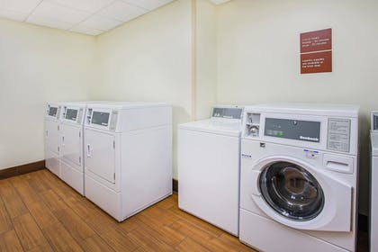 Laundry Room | TownePlace Suites by Marriott Cookeville