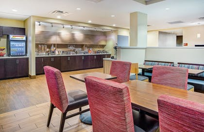 Breakfast Area | TownePlace Suites by Marriott Cookeville