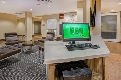 Business Center | TownePlace Suites by Marriott Cookeville
