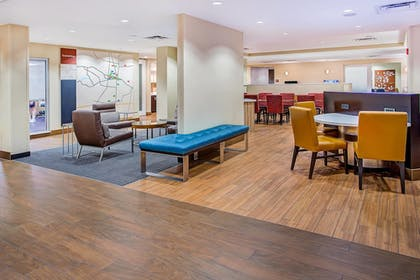 Lobby | TownePlace Suites by Marriott Cookeville