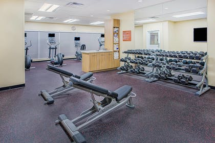 Sports Facility | TownePlace Suites by Marriott Cookeville
