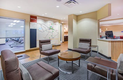 Hotel Interior | TownePlace Suites by Marriott Cookeville