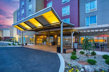 Exterior | TownePlace Suites by Marriott Cookeville