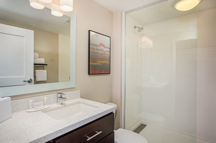 Bathroom | TownePlace Suites by Marriott Cookeville
