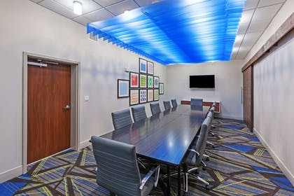 Meeting Facility | Holiday Inn Express & Suites Brenham South