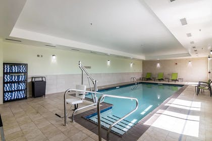 Sports Facility | SpringHill Suites by Marriott Oklahoma City Downtown