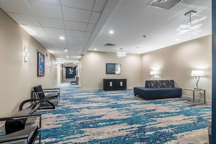 Meeting Facility | SpringHill Suites by Marriott Oklahoma City Downtown