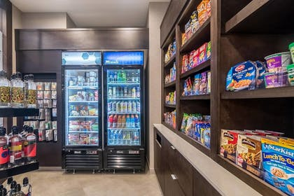 Miscellaneous | SpringHill Suites by Marriott Oklahoma City Downtown