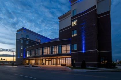 | SpringHill Suites by Marriott Oklahoma City Downtown
