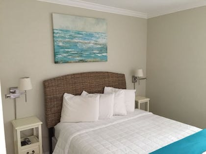 Room | OceanSide Boutique Hotel - Hollywood