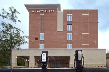 Property Amenity | Hyatt Place Chapel Hill / Southern Village