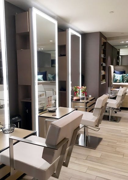 Hair Salon | The Lodge at Edgewood Tahoe