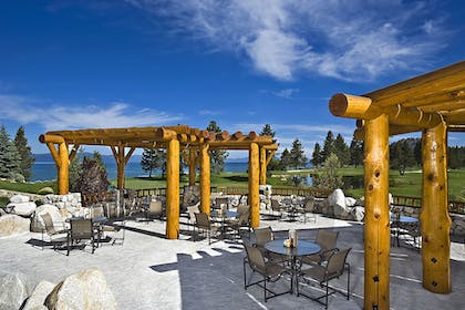 Restaurant | The Lodge at Edgewood Tahoe