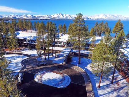 Mountain View | The Lodge at Edgewood Tahoe