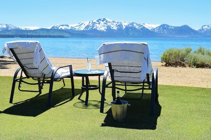 Lake View | The Lodge at Edgewood Tahoe