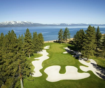 Golf | The Lodge at Edgewood Tahoe