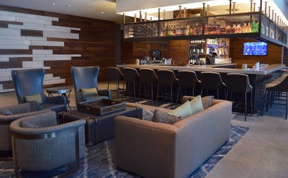 Hotel Bar | The Lodge at Edgewood Tahoe