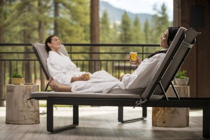 Spa | The Lodge at Edgewood Tahoe