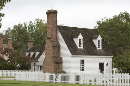 Check-in/Check-out Kiosk | The Colonial Houses - A Colonial Williamsburg Hotel