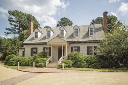 Featured Image | The Colonial Houses - A Colonial Williamsburg Hotel