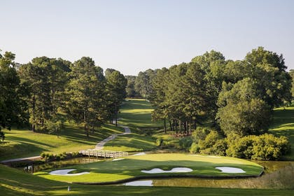 Golf | The Colonial Houses - A Colonial Williamsburg Hotel
